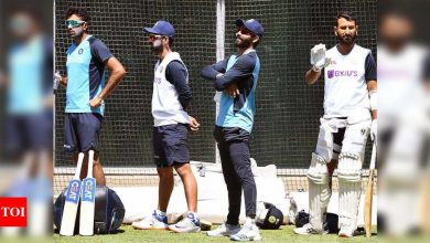 India vs Australia: Will be tough to bounce back after the Adelaide loss, but India are capable of winning the series, says Andy Flower | Cricket News - Times of India