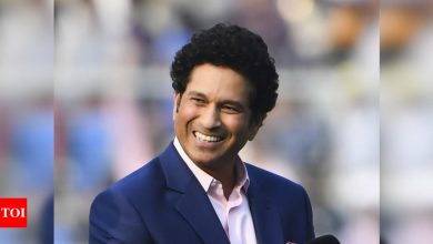 India would have benefitted if series ended with D/N Test: Tendulkar | Cricket News - Times of India
