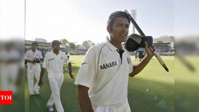 India's greatest Test triumphs | Cricket News - Times of India