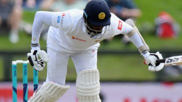 Injured Angelo Mathews likely to miss South Africa tour