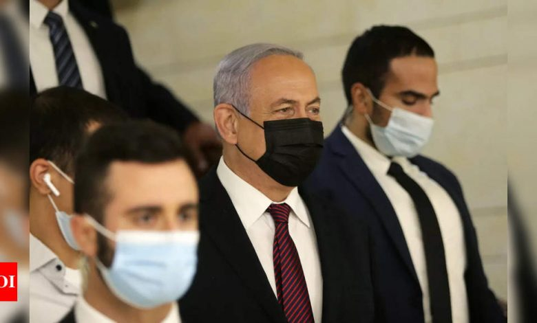 Israel set for snap election as budget deadline nears - Times of India