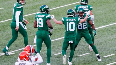 Jamison Crowder touchdown pass was spark for big Jets day: 'What a dime'