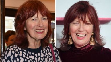 Janet Street-Porter sister: What happened to Janet Street-Porter's sister Patricia?