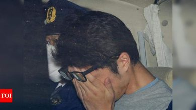 Japan 'Twitter killer' sentenced to death for serial murders - Times of India