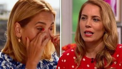 Jasmine Harman gets goosebumps as A Place In The Sun buyer 'feels' late dad's presence