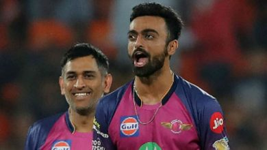 Jaydev Unadkat to Lead Saurashtra in Syed Mushtaq Ali Trophy