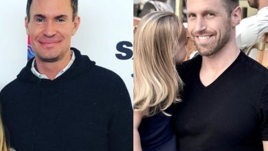 """Jeff Lewis Reveals New Custody Issues With Ex Gage Edward, Plus Flipping Out Star Talks Being """"Badly Swollen and Bruised"""" After Surgery and His Plans Not to Stay Sober"""