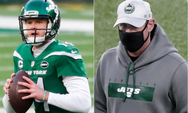 Jets can't be fooled by Adam Gase again