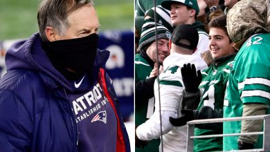 Jets fans can root for win over Patriots with clear conscience