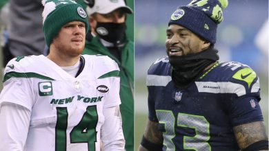 Jets' ineptitude inspires Seahawks' pity: 'A terrible thing'