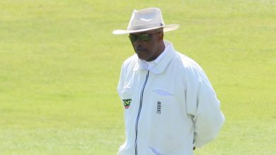 John Holder sues ECB over alleged racial discrimination