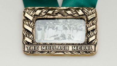 Johnny Mullagh belatedly inducted to Australian Hall of Fame