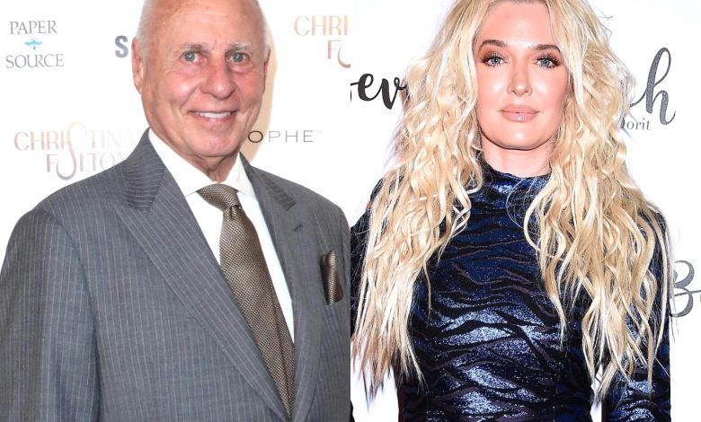 Judge Orders Thomas Girardi to Appear on Monday For Contempt Hearing Over Embezzlement Allegations Against Him and RHOBH Wife Erika Jayne, Plus Lawyers Allegedly Leave His Law Firm as Debts and Lawsuits Pile Up