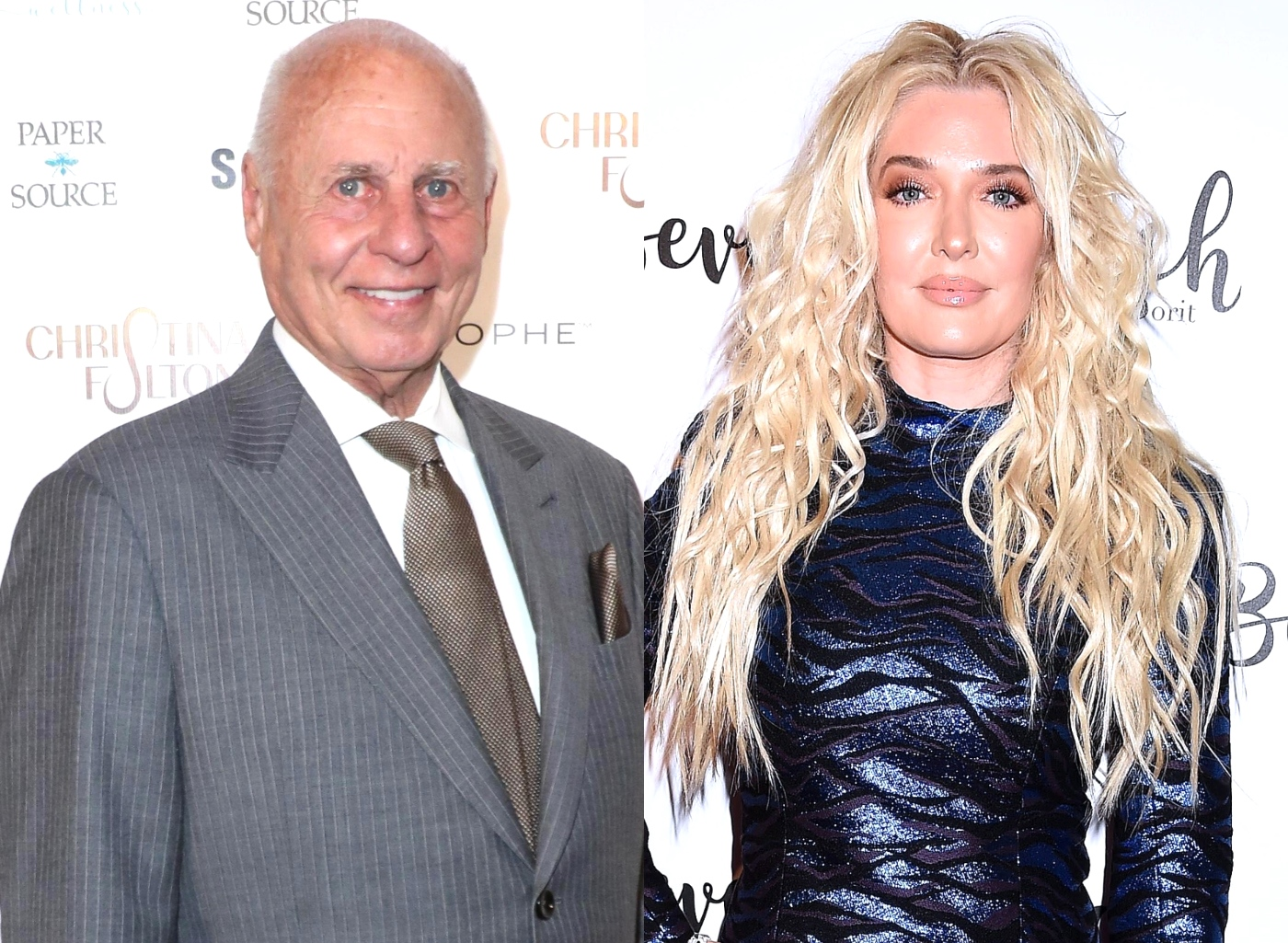"""Erika Jayne's Brother-in-Law Claims Thomas Girardi is Mentally """"Incompetent"""" and """"Unable to Act for Himself"""" Amid Fraud Case, Wants To Be Appointed as RHOBH Attorney's Guardian"""