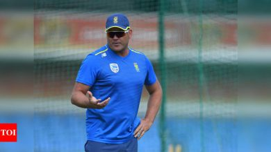Kallis lands batting consultant role for England Test tour to Sri Lanka | Cricket News - Times of India