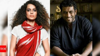 Kangana Ranaut's first director Anurag Basu claims he doesn't understand her 'public persona' - Times of India