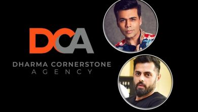 Dharma Productions ventures into talent representation and management in partnership with Cornerstone to launch Dharma Cornerstone Agency (DCA)