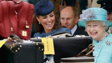 Kate Middleton is following Queen's footsteps with 'excess' royal travel tradition