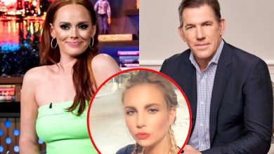 """Source Claims Southern Charm Star Kathryn Dennis Wants To """"Get To Know"""" Thomas Ravenel"""