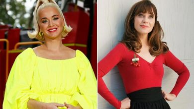 Katy Perry Admits Impersonating Zooey Deschanel To Get Entry In LA Clubs & Reveals The Reason Of Doing So