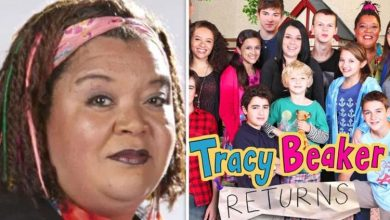 Kay Purcell dead: Emmerdale and Tracy Beaker actress dies age 57 after cancer diagnosis