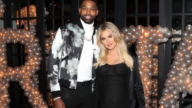 Tristan Thompson Is Very Committed To Khloe Kardashian – Reports