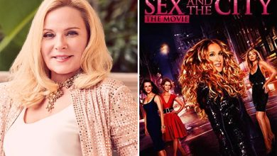 Kim Cattrall Stands By Her Decision To Quit The S*x And The City Franchise