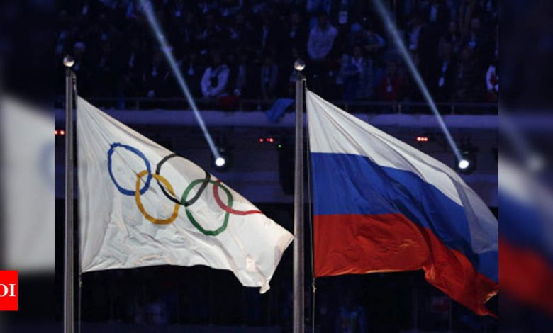 Kremlin says ruling on Russia's Olympic ban is regrettable | More sports News - Times of India