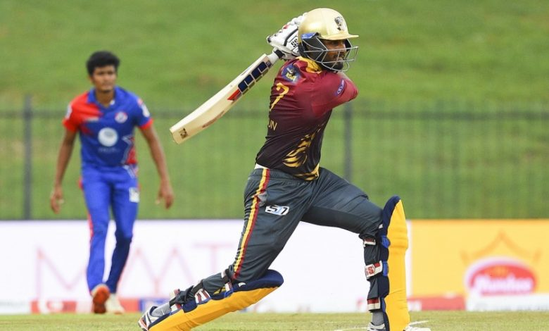 'LPL vital for Sri Lanka cricket's future' - Dasun Shanaka