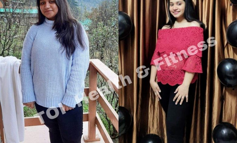"""Lockdown weight loss: """" I had a cup of turmeric water before breakfast""""  