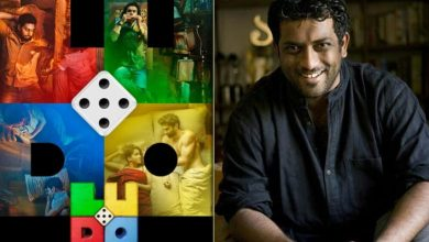Ludo Director Anurag Basu Opens Up On The Film