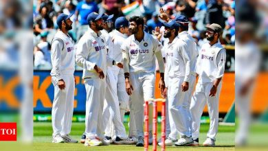 MCG win tribute to team's bench strength: VVS Laxman | Cricket News - Times of India