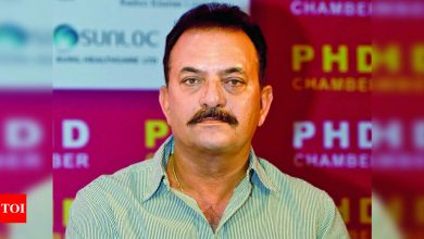Madan Lal-led CAC to conduct selectors' interviews on Thursday | Cricket News - Times of India
