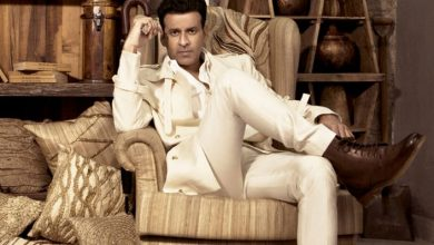 Manoj Bajpayee Will Be Celebrating New Year Quietly With His Family In Goa.