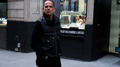 Marcus Lemonis: New show 'Streets of Dreams' was a 'killer experience'
