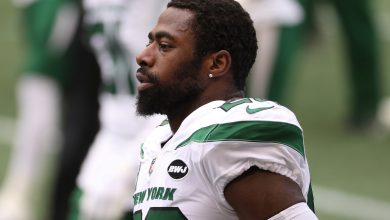 Marcus Maye named Jets' team MVP as free agency looms