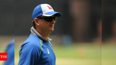 Mark Waugh sees 'no hope' of India bouncing back in Test series against Australia | Cricket News - Times of India