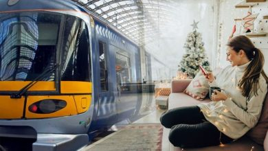 Martin Lewis urges Britons to book trains for Christmas travel now before prices rise