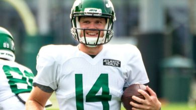 Massive Sam Darnold what-if could drastically alter Jets' future
