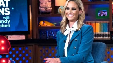 """PHOTO: Meghan King Edmonds Shares Bathtub Photo and Admits to Struggling With """"Hard"""" Divorce Amid Holidays, RHOC Alum Suggests Splitting Time With Her Kids is Not Easy"""