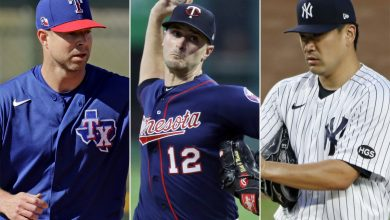 Mets' free agent pitching options after Trevor Bauer include a clear best fit