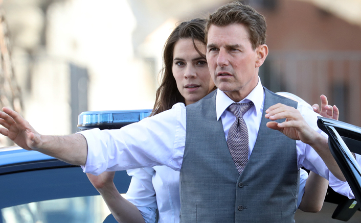 Mission Impossible 7: Has Tom Cruise Found Love In Hailey Atwell?