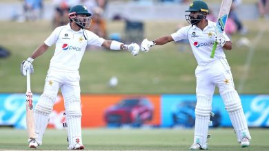 Mohammad Rizwan pleased with 'great fight' despite heartbreaking loss in Boxing Day Test