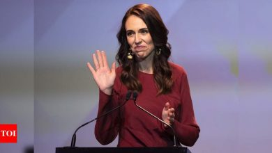 New Zealand aims to open to Australians in early 2021 - Times of India