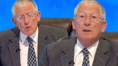 Nick Hewer: Embarrassed host forces Countdown moment to be reshot amid 'director's rebuke'