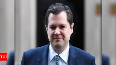 No Brexit trade deal yet as serious issues remain, British minister says - Times of India