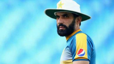Pakistan Head Coach Misbah-ul-Haq Reveals Team Considered Abandoning New Zealand Tour