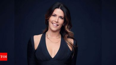 Patty Jenkins first woman to direct a 'Star Wars' film - Times of India