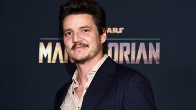 """Pedro Pascal on 'The Mandalorian': """"It's so much bigger than all of us"""""""