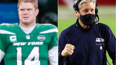 Pete Carroll gushing over Sam Darnold: 'Matter of time'